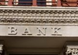 bank-in-small-town-kansas-picture-id172438484